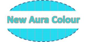 New Aura Colour